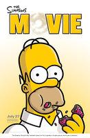 Die Simpsons - Der Film - Plakatmotiv