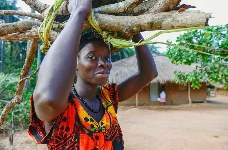Guinea-Bissau - Die mächtigen Frauen von Orango