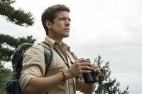 Nationalpark-Ranger Jonas (Philipp Danne) genießt es, der Natur ganz nah zu sein.