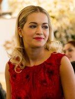 Mia Grey (Rita Ora)  Die Verwendung des sendungsbezogenen Materials ist nur mit dem Hinweis und Verlinkung auf TVNOW gestattet.