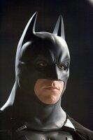 Will Gotham City von allem Bösen befreien: Batman (Christian Bale) ...