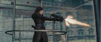 """Die Geheimorganisation Cobra der eiskalten """"Baroness"""" (Sienna Miller, M.) bedroht die gesamte Welt. Nur noch die Spezialtruppe der G.I. Joes kann deren Pläne verhindern - vielleicht ..."""
