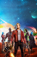 Guardians of the Galaxy 2 - Artwork
