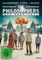 THE PHILOSOPHERS - Cover