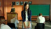 Alles wegen Gracia -  Cracia Davis (Moriah Peters) ist neu in der Klasse