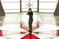 Die letzte und einzige Hoffnung der Menschheit: Alice (Milla Jovovich) ...