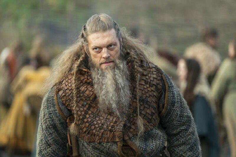 König Olaf Vikings