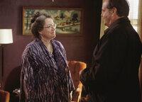 Jack Nicholson ist Schmidt June Squibb als Helen, Jack Nicholson als Warren Schmidt. SRF/2002 New Line Cinema