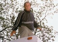 Jack Nicholson ist Schmidt Jack Nicholson als Warren Schmidt. SRF/2002 New Line Cinema