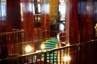 Looshaus, erbaut 1912 von Adolf Loos, seines Zeichens Architekt, Kritiker, Kulturpublizist.