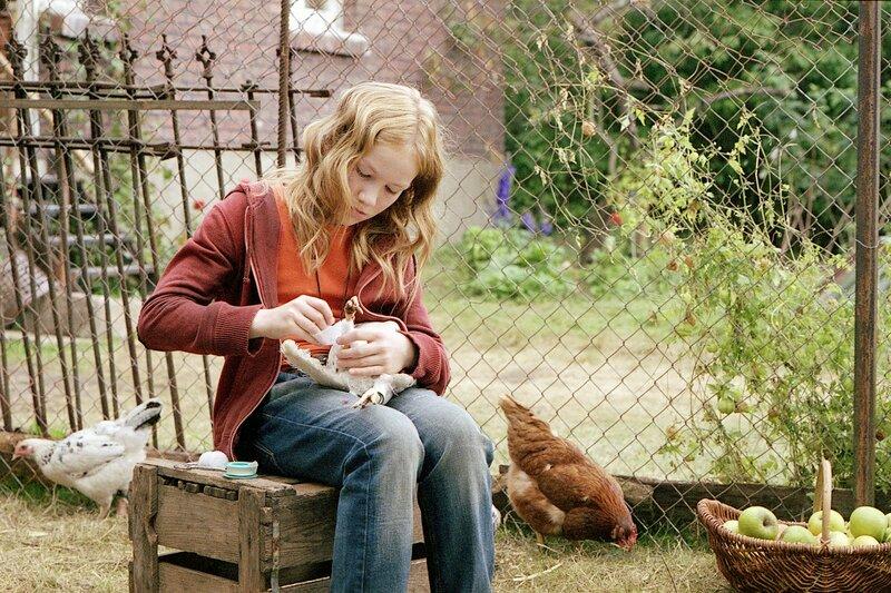Die Wilden Hühner 2006 Stream