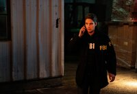 Special Agent Maggie Bell (Missy Peregrym)