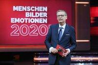 Der RTL-Jahresrückblick mit Moderator Günther Jauch  +++