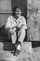 Renée Duering überlebte Auschwitz und emigrierte nach Israel.