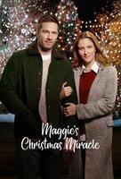 Maggies Weihnachtswunder- poster