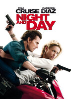KNIGHT AND DAY - Artwork