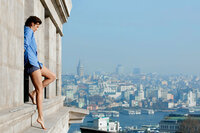 96 Hours - Taken 2 Maggie Grace als Kim Mills SRF/2011 EUROPACORP - M6 FILMS - GRIVE PRODUCTIONS