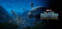 Black Panther - Artwork - T'Challa / Black Panther (Chadwick Boseman)