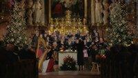 Chor des Münchner Advent.