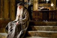 Um die Welt vor dem Bösen zu retten, heckt Zauberer Dumbledore (Michael Gambon) einen Plan aus, der von ihm einen hohen Preis abfordert ...