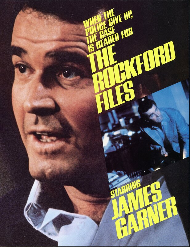 Detektiv Rockford – Anruf Genügt