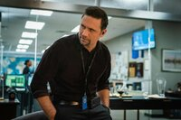 Assistant Special Agent in Charge Jubal Valentine (Jeremy Sisto)