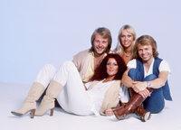 ABBA: Benny Andersson, Anni-Frid Lyngstad, Agnetha Fältskog, Björn Ulvaeus