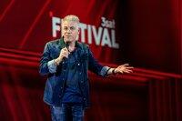 3satFestival 2020, Festhalle Frankfurt, Auftritt Michael Mittermeier