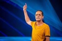 3satFestival 2020, Festhalle Messe Frankfurt, Auftritt Philipp Weber