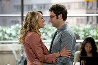 Amy (Meredith Hagner), Neal (Adam Busch)