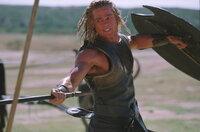 Es heißt, er sei wie seine göttliche Mutter unsterblich. Ein Irrtum, wie Achilles (Brad Pitt) schon bald erfahren muss ...
