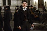 Credence Barebone (Ezra Miller)