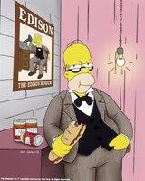 (16. Staffel) - Ziemlich seriös: Homer Simpson ...