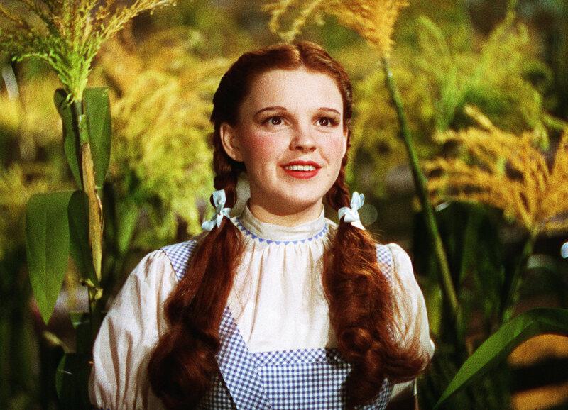Der Zauberer Von Oz Film Stream