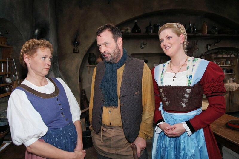 Chiemgauer Volkstheater Br