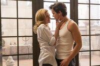 Neal Caffrey (Matt Bomer) und Sara Ellis (Hilarie Burton)