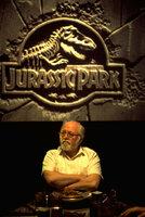 Richard Attenborough (John Hammond).