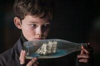 Im tristen Waisenhaus träumt Peter Pan (Levi Miller) von einem großen Abenteuer - doch ist er diesem näher, als er denkt?