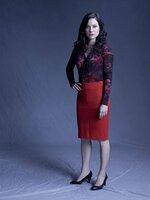 Caroline Dhavernas as Dr. Alana Bloom.