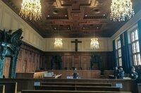 Vor über 75 Jahren, am 20. November 1945, begann der erste Nürnberger Prozess, bei dem die Siegermächte 24 Hauptkriegsverbrecher vor einem internationalen Militärgerichtshof zur Verantwortung zogen.