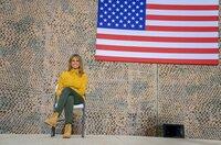 Melania Trump: vom slowenischen Nachwuchsmodel zur First Lady der USA