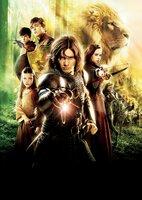 Die Chroniken von Narnia: Prinz Kaspian - Artwork