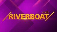 Riverboat - Logo