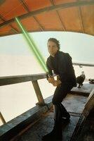 Um Han Solo befreien zu können, muss Luke Skywalker (Mark Hamill) in die Höhle des Jabba eindringen ...
