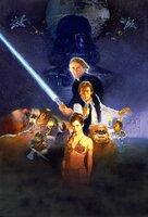 Star Wars: Die Rückkehr der Jedi-Ritter - Artwork