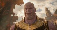 Thanos (Josh Brolin).