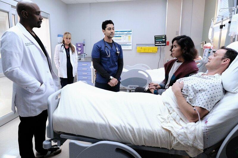 Atlanta Medical Staffel 3