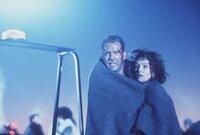 Ein Weihnachtsfeuerwerk der anderen Art: McClane (Bruce Willis, l.) und seine Frau Holly (Bonnie Bedelia, r.) können sich nun endlich dem Weihnachtsfest widmen ...