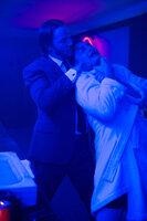 Auch Victor (Toby Leonard Moore, r.) muss erleben, dass er John Wick (Keanu Reeves, l.) nicht gewachsen ist ...