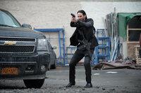 Hat die Faxen dicke: Hitman John Wick (Keanu Reeves) schlägt gnadenlos zurück ...